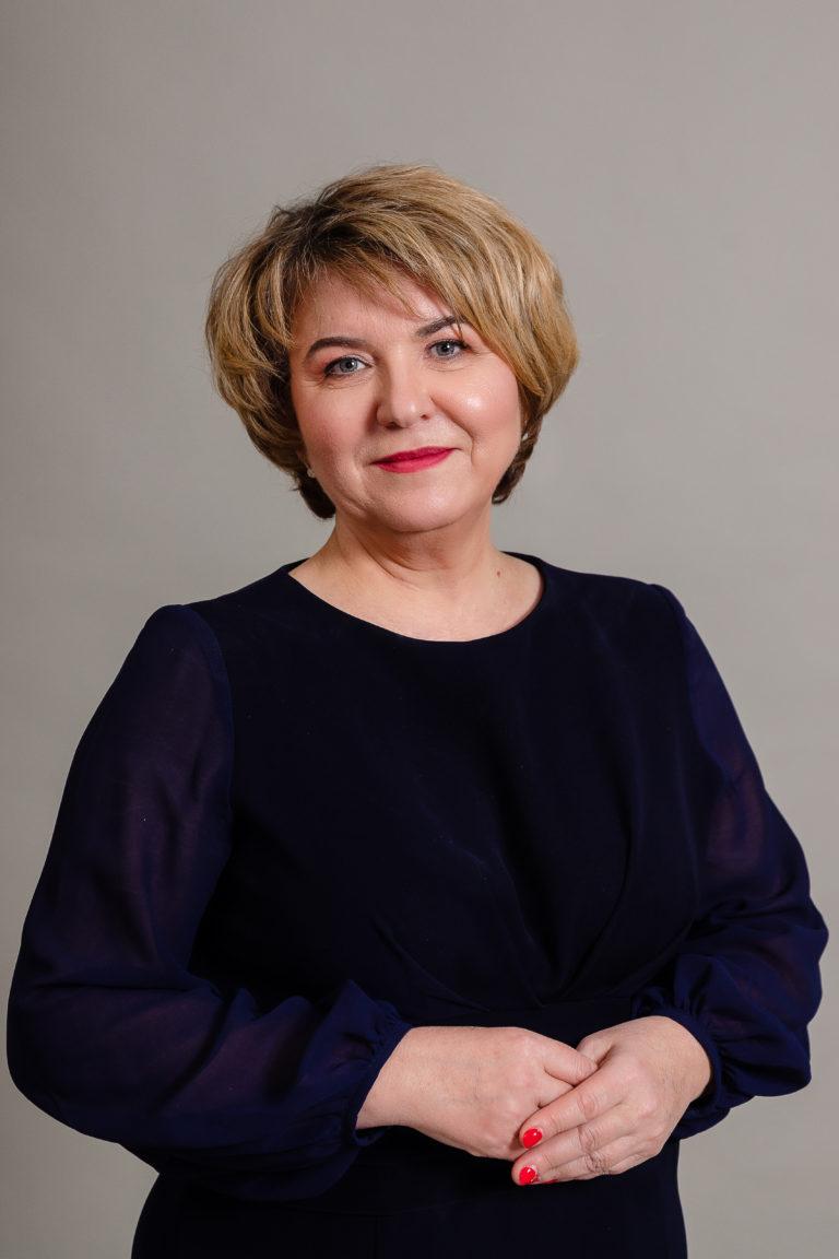 Буната Ольга Марияновна