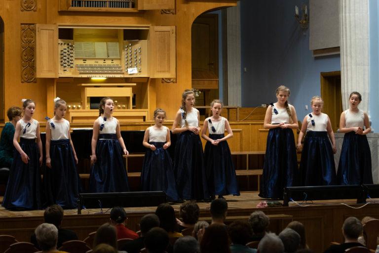 "Концерт в Органном зале ""Родина""1"